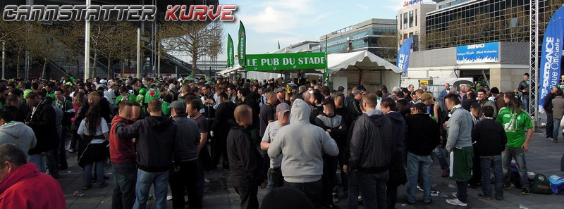 France-finale-Coupe-de-la-Ligue Saint-Etienne - Stade Rennes - 022