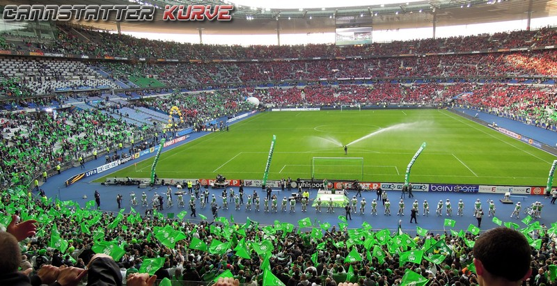 France-finale-Coupe-de-la-Ligue Saint-Etienne - Stade Rennes - 044