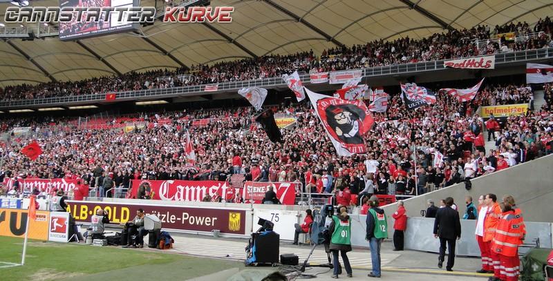 bl02 290810 VfB Stuttgart - Borussia Dortmund 1-3 --- 00004