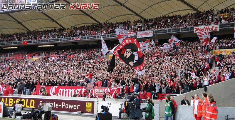 bl02 290810 VfB Stuttgart - Borussia Dortmund 1-3 --- 00008