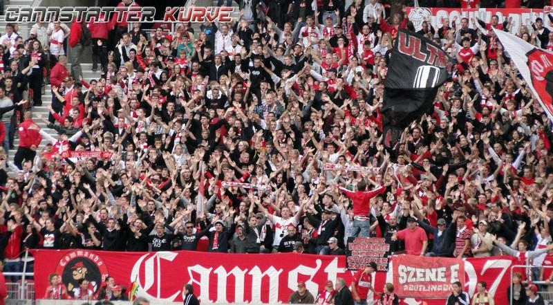 bl02 290810 VfB Stuttgart - Borussia Dortmund 1-3 --- 00010