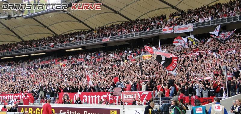 bl02 290810 VfB Stuttgart - Borussia Dortmund 1-3 --- 00017