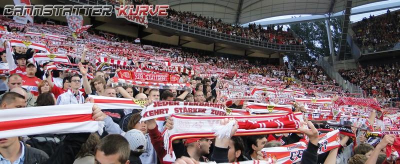 bl02 290810 VfB Stuttgart - Borussia Dortmund 1-3 --- 00041