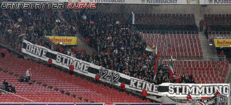bl14 281112 VfB - FC Augsburg - Gegner --- 0004