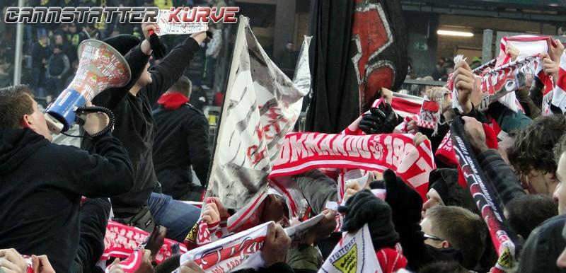 bl19 220111 Borussia Dortmund - VfB 1-1 --- 0050