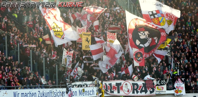 hannover vfb