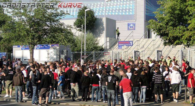 dfb01 290711 SV Wehen Wiesbaden - VfB 1-2 --- 0004