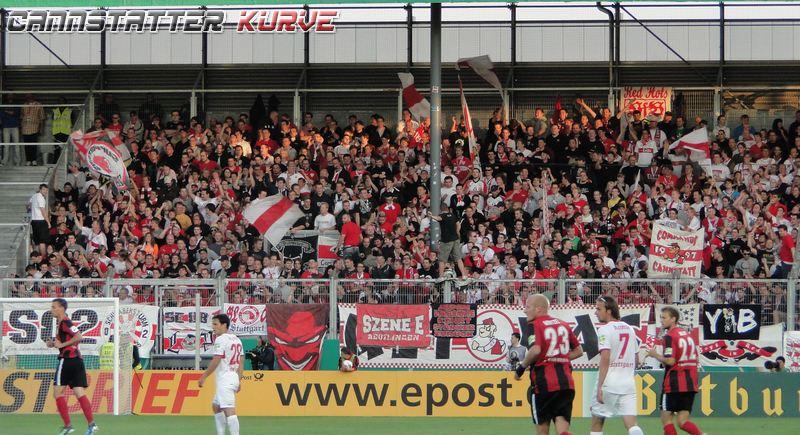 dfb01 290711 SV Wehen Wiesbaden - VfB 1-2 --- 0061