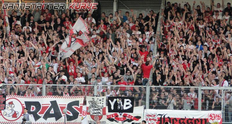 dfb01 290711 SV Wehen Wiesbaden - VfB 1-2 --- 0078