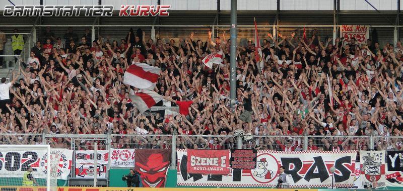 dfb01 290711 SV Wehen Wiesbaden - VfB 1-2 --- 0081