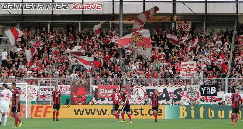 dfb01 290711 SV Wehen Wiesbaden - VfB 1-2 --- 0083