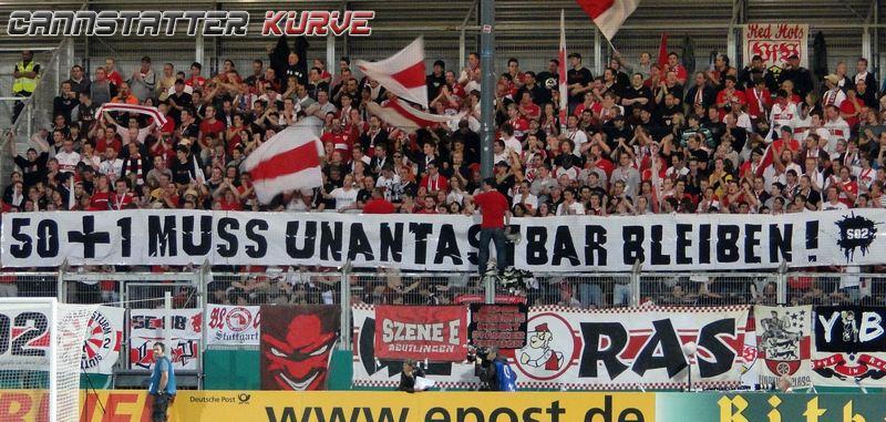dfb01 290711 SV Wehen Wiesbaden - VfB 1-2 --- 0107