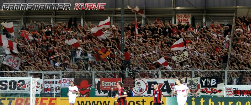 dfb01 290711 SV Wehen Wiesbaden - VfB 1-2 --- 0109