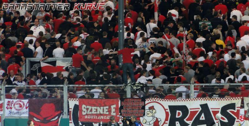 dfb01 290711 SV Wehen Wiesbaden - VfB 1-2 --- 0111