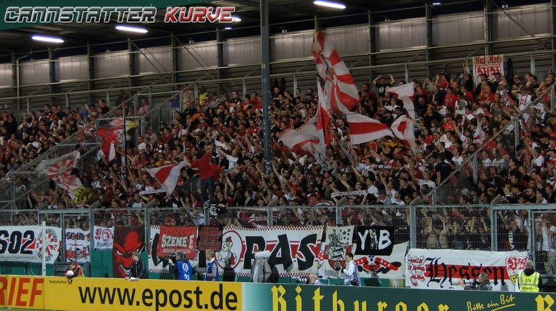 dfb01 290711 SV Wehen Wiesbaden - VfB 1-2 --- 0120