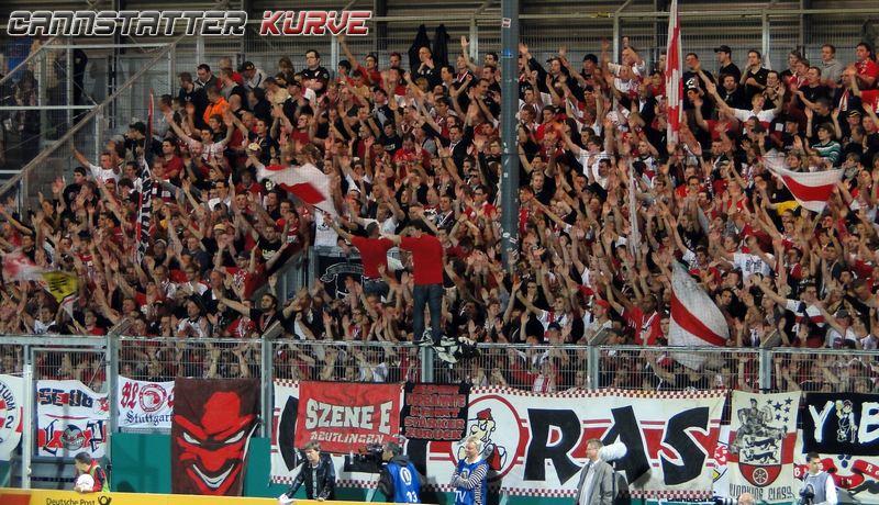 dfb01 290711 SV Wehen Wiesbaden - VfB 1-2 --- 0125