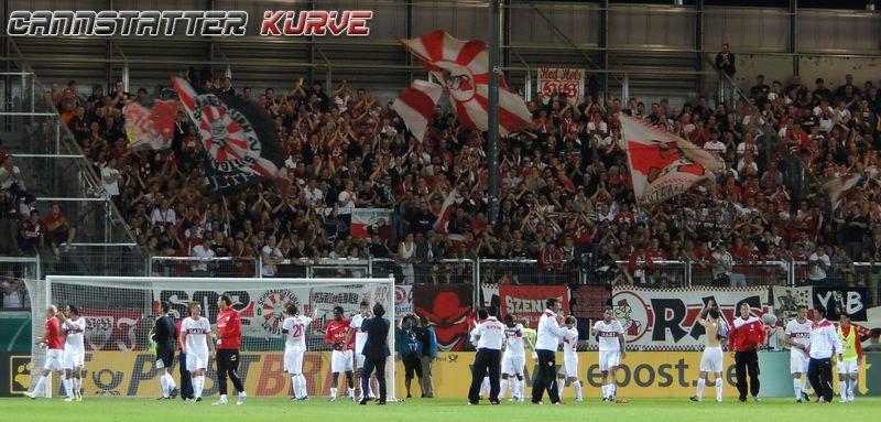 dfb01 290711 SV Wehen Wiesbaden - VfB 1-2 --- 0134
