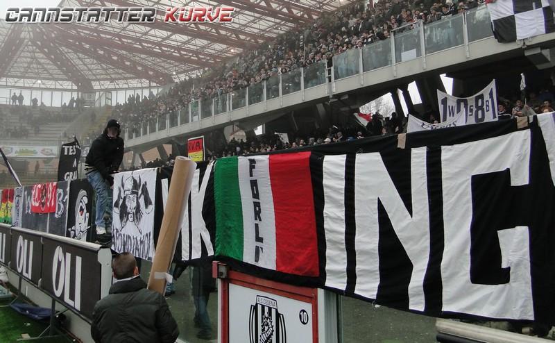 italien-a-19 090111 AC Cesena - FC Genua 1893 0-0 --- 0142