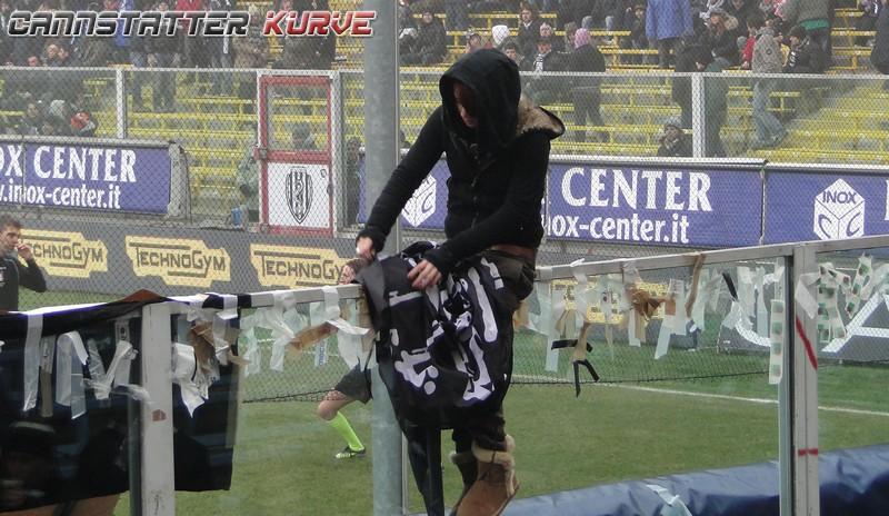 italien-a-19 090111 AC Cesena - FC Genua 1893 0-0 --- 0156