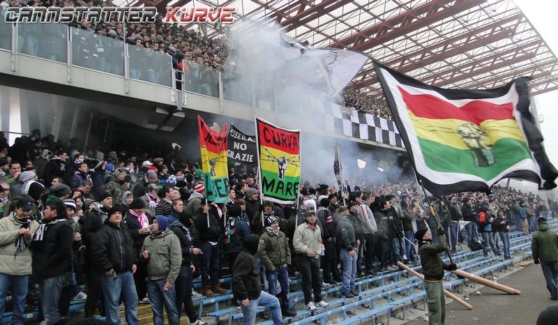 italien-a-19 090111 AC Cesena - FC Genua 1893 0-0 --- 0174