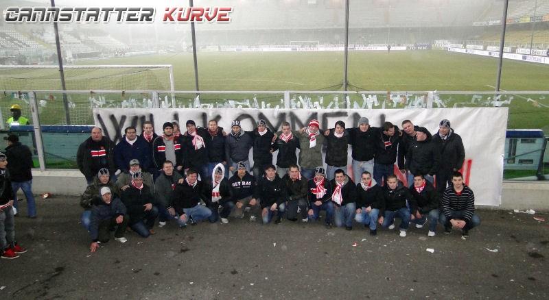 italien-a-19 090111 AC Cesena - FC Genua 1893 0-0 --- 0212