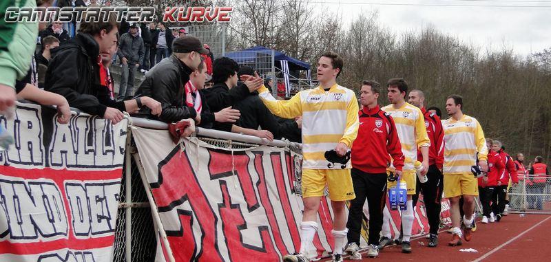oberliga21 260211 VfB Neckarrems - SSV Reutlingen 1-1 --- 0110