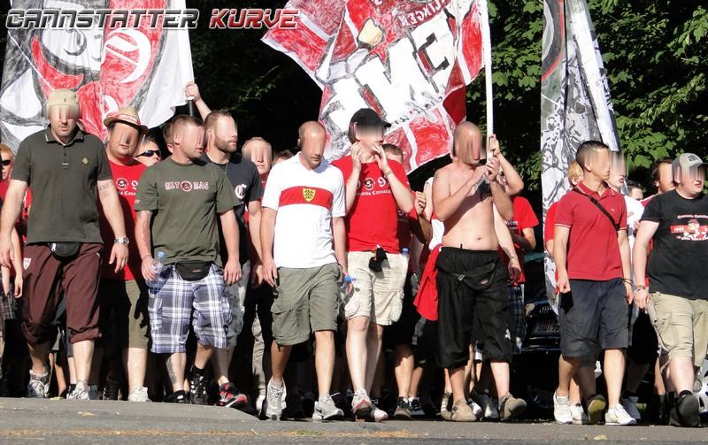 test1 140710 Stuttgarter Kickers - VfB 1-1 --- DSC02705