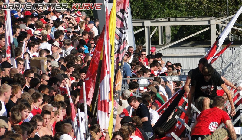 test1 140710 Stuttgarter Kickers - VfB 1-1 --- DSC02712