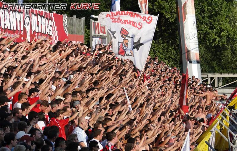 test1 140710 Stuttgarter Kickers - VfB 1-1 --- DSC02733