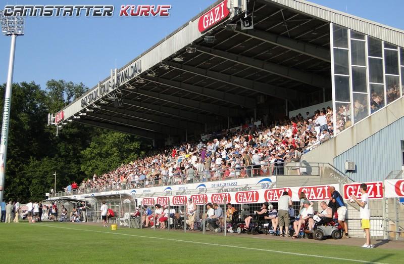 test1 140710 Stuttgarter Kickers - VfB 1-1 --- DSC07063