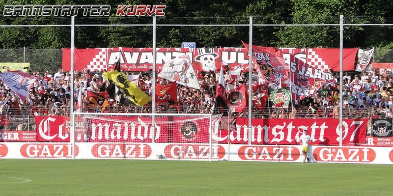 test1 140710 Stuttgarter Kickers - VfB 1-1 --- DSC07069