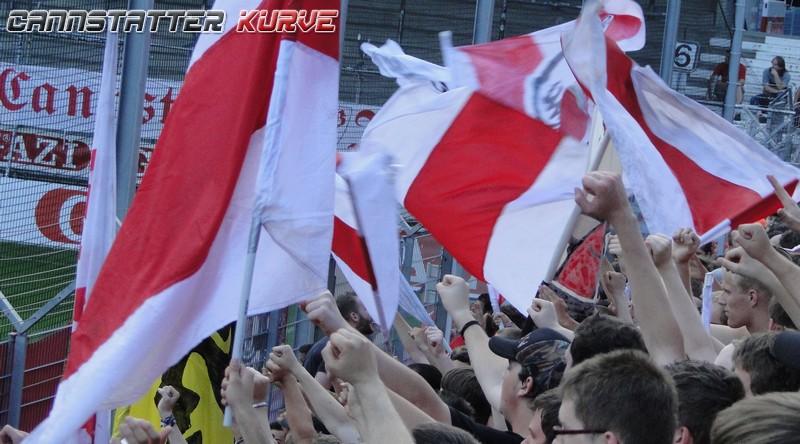 test1 140710 Stuttgarter Kickers - VfB 1-1 --- DSC07160