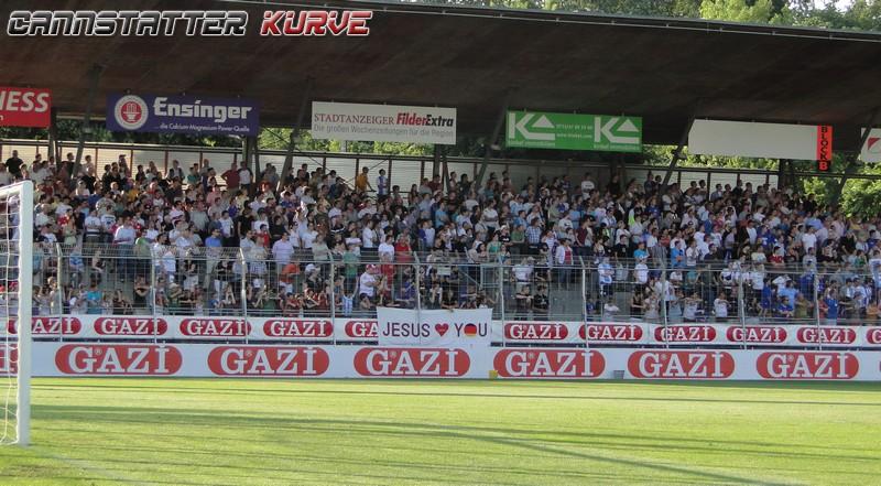 test1 140710 Stuttgarter Kickers - VfB 1-1 --- DSC07172_