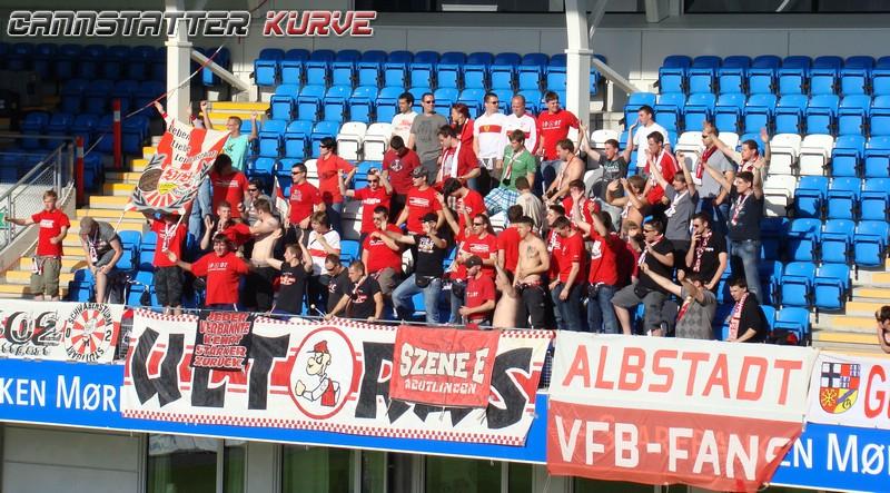 uefa01 290710 FK Molde - VfB 2-3 --- 0057