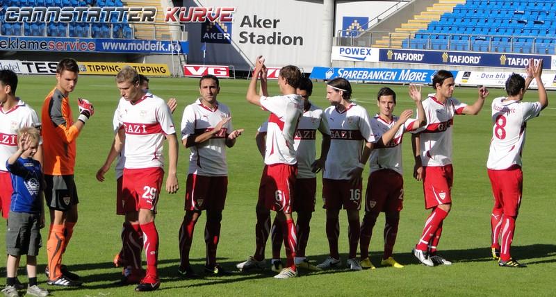 uefa01 290710 FK Molde - VfB 2-3 --- 0092