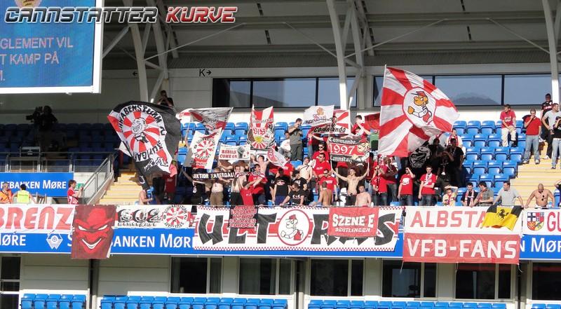 uefa01 290710 FK Molde - VfB 2-3 --- 0096