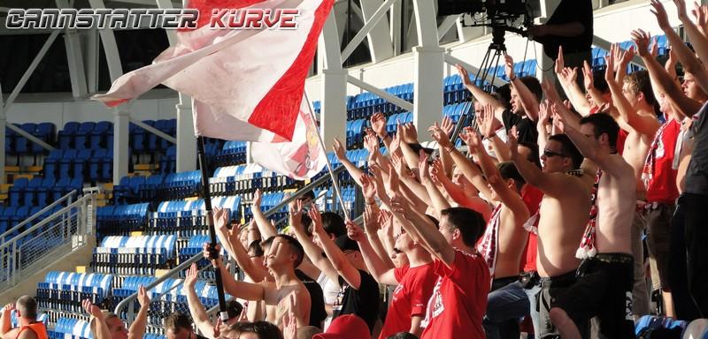 uefa01 290710 FK Molde - VfB 2-3 --- 0168