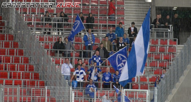 uefa02 050810 VfB - FK Molde 2-2 Gegner --- 0001