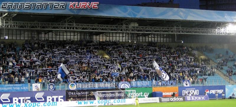 uefa02 280812 Dynamo Moskau - VfB 1-1 Gegner --- 0026