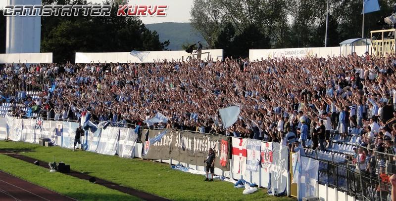 uefa03 190810 Slovan Bratislava - VfB 0-1 Gegner --- 0005