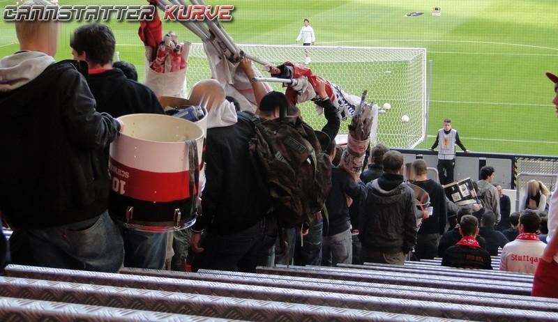 uefa03 200912 VfB - Steaua Bukarest 2-2 --- 0002