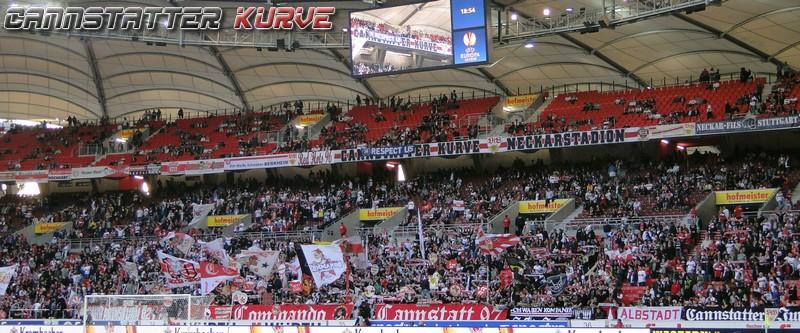 uefa03 200912 VfB - Steaua Bukarest 2-2 --- 0010