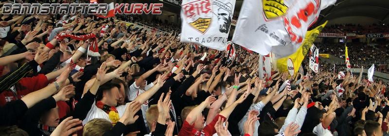 uefa03 200912 VfB - Steaua Bukarest 2-2 --- 0038