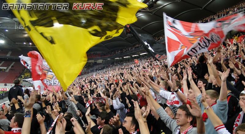 uefa05 160910 VfB - Young Boys Bern 3-0 --- 00004