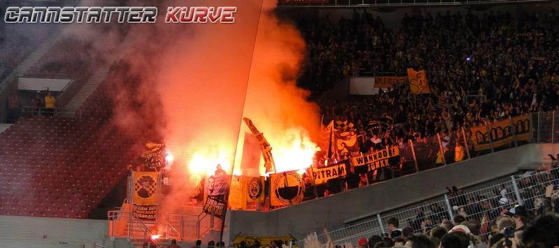 uefa05 160910 VfB - Young Boys Bern 3-0 Gegner --- 00013