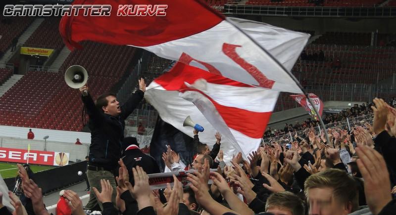 uefa07 211010 VfB - FC Getafe 1-0 --- 00015