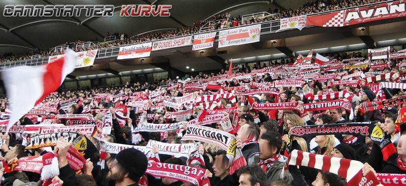 uefa07 211010 VfB - FC Getafe 1-0 --- 00038