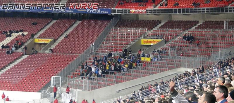 uefa07 211010 VfB - FC Getafe 1-0 Gegner --- 00003