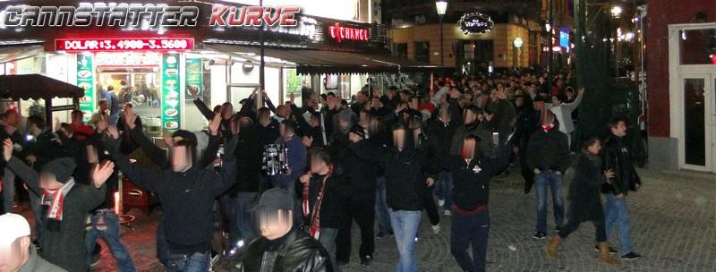 uefa07 221112 FC Steaua Bukarest - VfB --- 0093