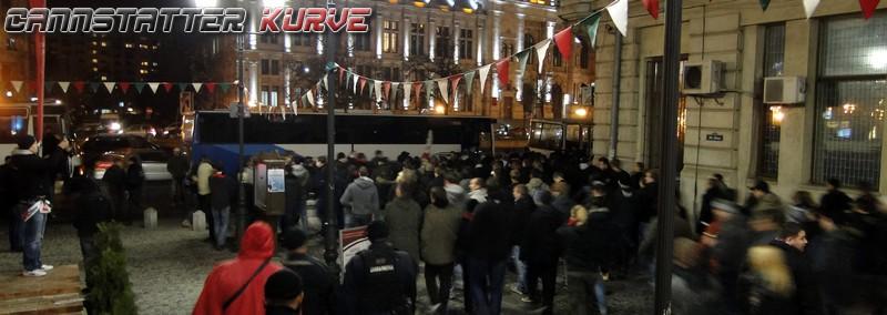 uefa07 221112 FC Steaua Bukarest - VfB --- 0098